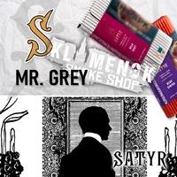Satyr MR. GREY