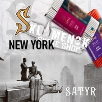 Satyr NEW YORK