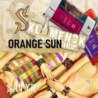 Satyr ORANGE SUN