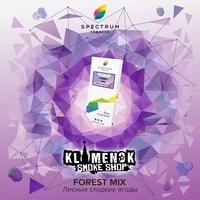Табак для кальяна Spectrum Classic Forest Mix