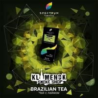 Spectrum Hard Brazilian Tea
