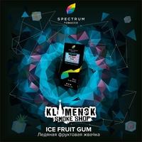 Spectrum Hard Ice Fruit Gum