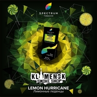 Spectrum Hard Lemon Hurricane