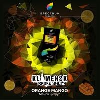 Spectrum Hard Orange Mango