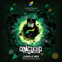 Spectrum Hard Jungle Mix