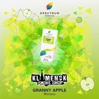 Табак для кальяна Spectrum Classic Granny Apple
