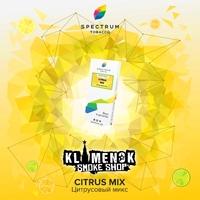 Табак для кальяна Spectrum Classic Citrus Mix