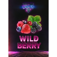 DUFT WILDBERRY