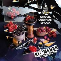 Табак для кальяна Black Burn Shock Currant Shock