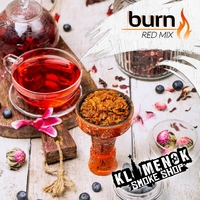 Burn RED MIX