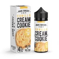 CREAM COOKIE  Vanilla