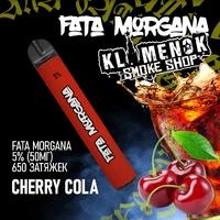 FATA MORGANA 5% 650 PUFF'S CHERRY COLA