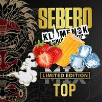 SEBERO LIMITED EDITION 60гр TOP