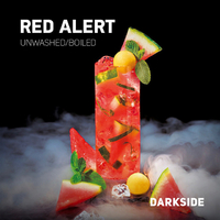 DARKSIDE CORE Red Alert