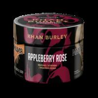 KHAN BURLEY Appleberry Rose