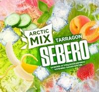 Sebero Arctic Mix Tarragon