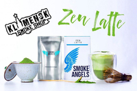 Smoke Angels Zen Latte