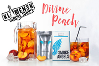 Smoke Angels Divine Peach